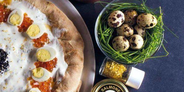 Com o preço da pizza de Catânia a 44 euros, Milão perde o posto da cidade que contém o