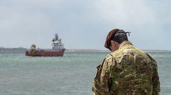 Argentina reconhece morte dos 44 tripulantes de submarino
