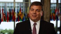 Le Sénat américain valide la nomination de Donald Armin Blome au poste d'ambassadeur des États-unis en