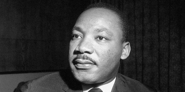 Reverendo Martin Luther King liderava movimento pelos direitos civis dos negros nos Estados