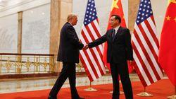 O golpe de Trump contra a China: A guerra comercial que pode sacudir a economia