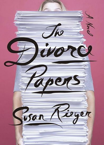 Fans of the epistolary style will relish this delicious debut novel told through e-mails, letters, legal briefs, and newspape