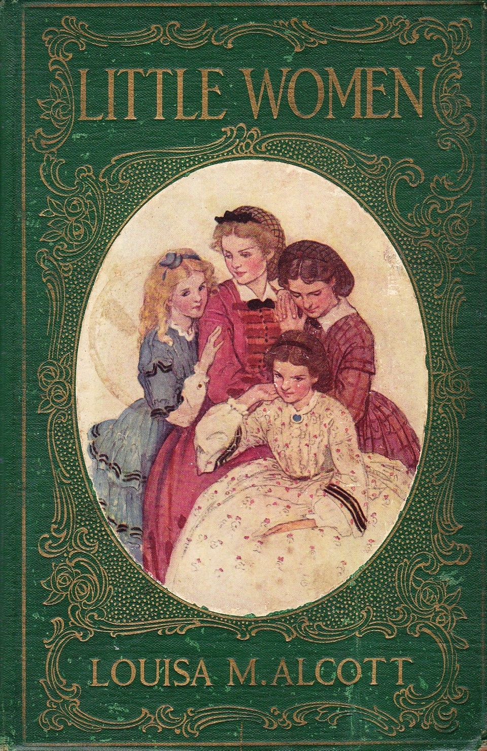 <strong>Must Read:</strong> <em>Little Women</em>