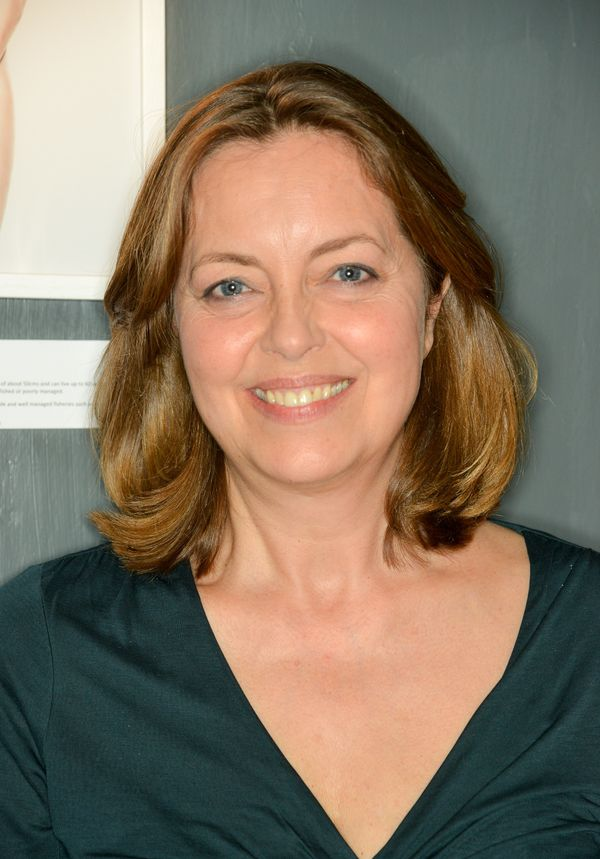 Greta Scacchi plays Mother Mary.