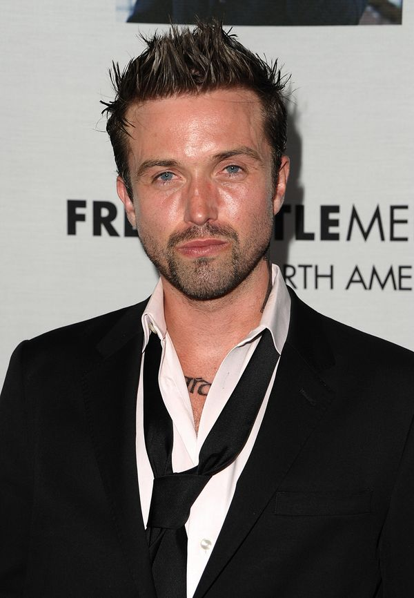 Emmet Scanlan plays Saul and Paul.