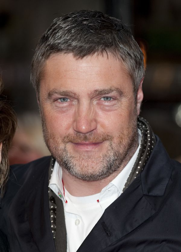 Vincent Regan plays Pilate.