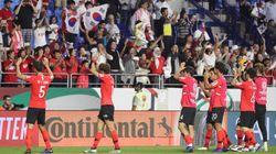[아시안컵] 한국이 필리핀에 1-0 신승을