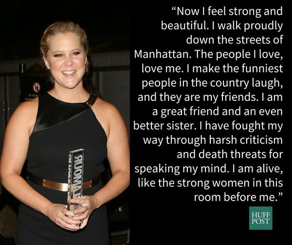"""<a href=""""http://www.vulture.com/2014/05/read-amy-schumers-ms-gala-speech.html?mid=facebook_vulture"""" target=""""_blank""""> 2014 Glo"""