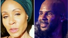 Jada Pinkett Smith Asks What She's Missing After R. Kelly's Music Sales Surge