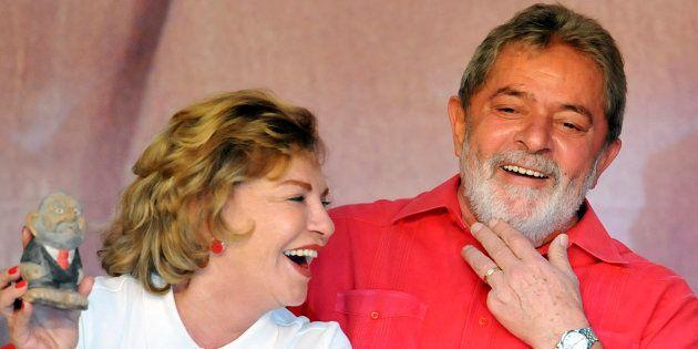 Marisa Letícia morreu aos 66 após