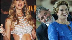 'Muito indigno Lula fazer draminha e se vitimizar', diz Luana