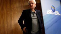 AGU derruba decisão judicial que anulava nomeação de Moreira