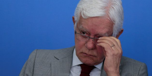 Caso Moreira Franco tem sido comparado ao veto à posse do ex-presidente Lula como ministro de