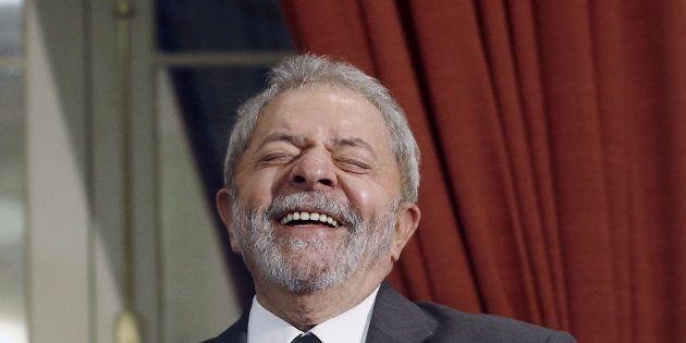 Lula lidera em todos os cenários para