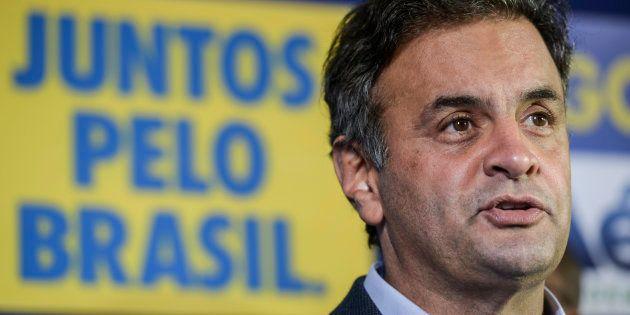 Justiça Eleitoral quer explicações sobre contas da campanha de Aécio em