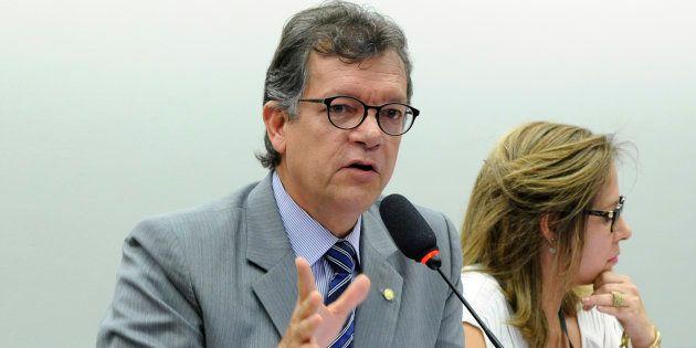 Relatório de Laércio Oliveira que estabelece terceirização ampla e irrestrita aguarda sanção do presidente...