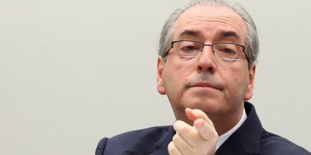 Advogados de Cunha alegam que a defesa do ex-parlamentar foi