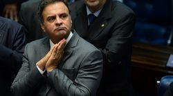 Odebrecht depositou propina para Aécio Neves em Nova York, revela