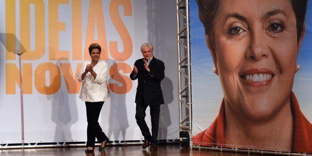 Mantega será a primeira testemunha da aliança Dilma-Temer a ser