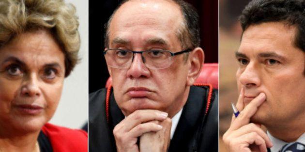 Brazil Conference uniu personalidades como Dilma Rousseff, Gilmar Mendes e Sérgio