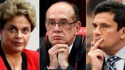 O que podemos aprender com a conferência que juntou Dilma, Mendes e