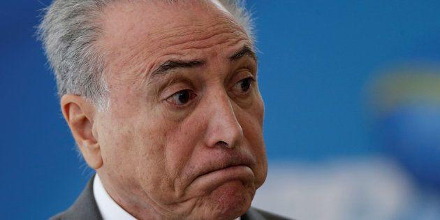 Henrique Meirelles, ministro da Fazenda do governo Michel Temer (foto), defende a contabilidade do governo...