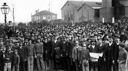 Greve Geral 100 anos depois: Trabalhadores querem parar Brasil contra reforma