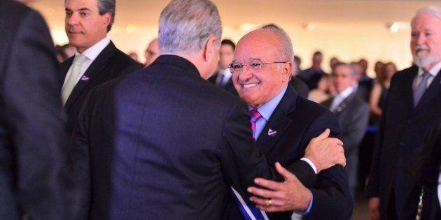 A maioria dos ministros entendeu também que novas eleições diretas devem ser realizadas no Amazonas ainda...