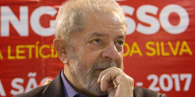 De frente com Sérgio Moro: O discurso de Lula de perseguição e a união da