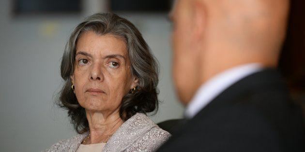A carreira da ministra nascida em Montes Claros (MG) foi construída com uma firme postura