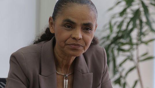 Marina Silva: 'PT, PMDB e PSDB disputavam comando da corrupção que golpeou a
