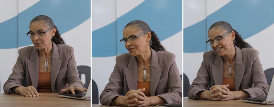 Marina Silva: 'Polarização política disputava comando da corrupção que golpeou a