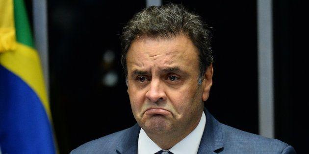 Aécio Neves pediu R$ 2 milhões à JBS para se defender na Operação Lava Jato, revela gravação da