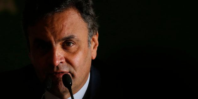 STF suspende mandato de Aécio Neves e manda prender Andrea Neves, irmã do