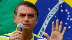 Bolsonaro: 'Mais do que nunca pessoas de bem devem se unir por Brasil justo em