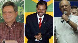 Polícia Federal prende 2 ex-governadores do DF e assessor de Michel