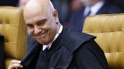 Ministro indicado por Temer interrompe julgamento sobre fim do foro