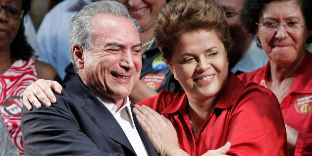 Como a defesa de Dilma pode ajudar Temer a se safar da cassação pela Justiça