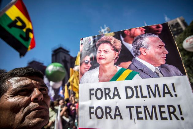 Financiamento, caixa 2, propina: Os problemas da política no Brasil por 3