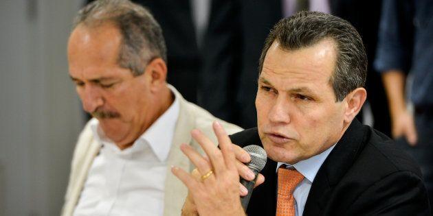A confissão do ex-governador que desviou dinheiro para pagar dívida de