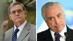Crítico da Lava Jato, advogado de Temer dispara: 'A pior ditadura que há é a da