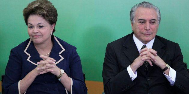 Relator do Tribunal de Contas da União recomenda aprovação de contas dos governos de Dilma Rousseff e...