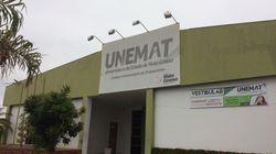 A história da faculdade criada por Gilmar Mendes incorporada pelo Estado do Mato