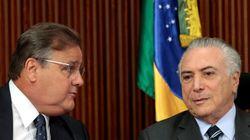 Sexto ministro de Temer a cair, Geddel Vieira Lima é preso na