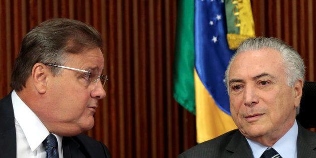 Geddel Vieira Lima comandou a Secretaria-Geral do governo do presidente Michel