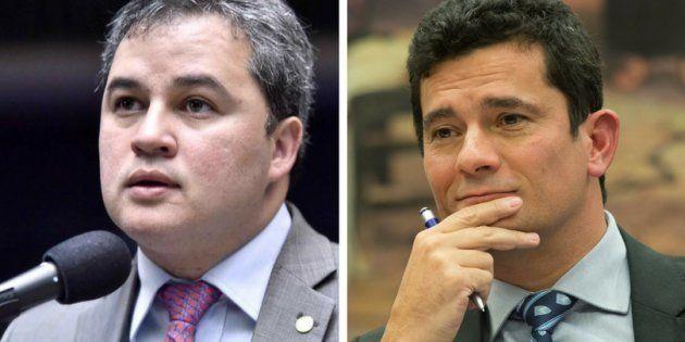 Efraim Filho elogia decisão de juiz Sérgio