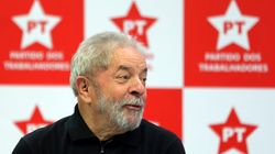 'Lula não está acima da lei, tampouco abaixo dela', diz