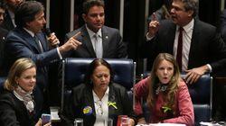 Senador que arquivou denúncia contra Aécio vai investigar senadoras por