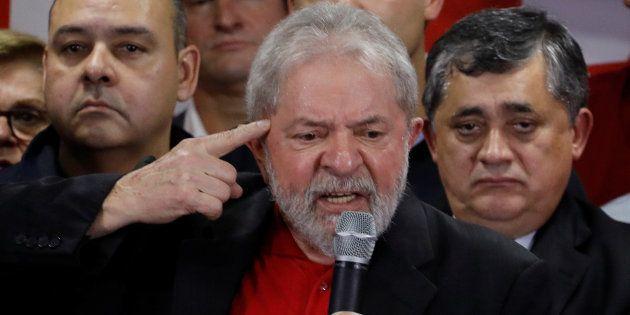 Presidente do TRF afirma que processo de Lula será julgado antes das