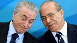 'Absolutamente normal do jogo político', diz ministro sobre manobras de